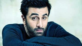 WHAT? Ranbir Kapoor Roamed The Streets Of Mumbai Without Being Recognised Or Mobbed! (PIC)
