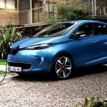 Auto Expo 2018: Renault Zoe Electric Car to be Unveiled at Delhi Auto Expo; Price, Mileage, Specifications, Range & Interior