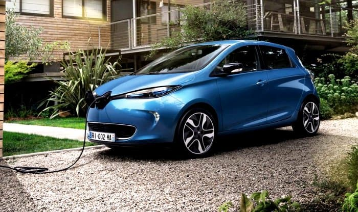 auto expo 2018 renault zoe electric car to be unveiled at delhi auto expo price mileage. Black Bedroom Furniture Sets. Home Design Ideas