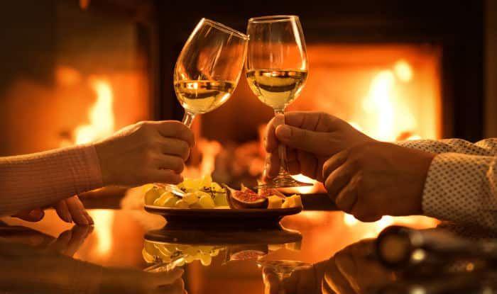 Valentine S Day 2018 Restaurant Offers Dine At These Romantic
