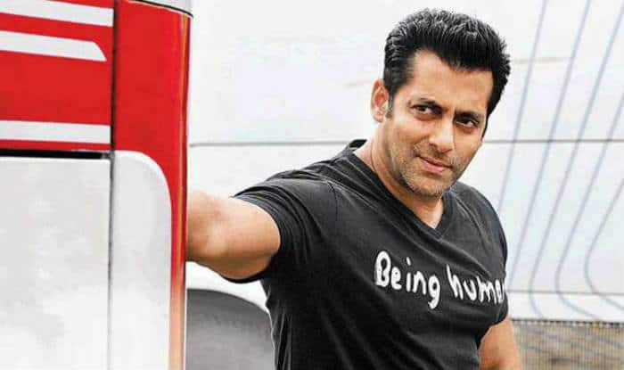 Salman Khan's Being Human In Trouble?