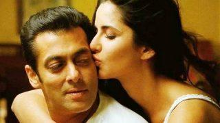 After Tiger Zinda Hai, Salman Khan - Katrina Kaif To Reunite For Bharat?