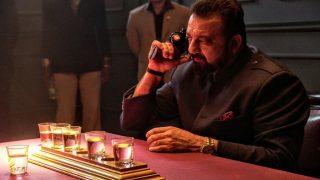 'Saheb Biwi Aur Gangster 3' की रिलीज डेट हुई फाइनल, सामने आया फिल्म में संजय दत्त का लुक