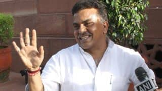 PM Narendra Modi is 'Modern Incarnation of Aurangzeb', Congress's Sanjay Nirupam