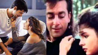 Alia Bhatt - Sidharth Malhotra Breakup Has Put Mahesh Bhatt's Sadak 2 Plan In Quandary?