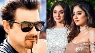 Sridevi Was Eager For Her Own Films And Janhvi's Debut, Says Brother-In-Law, Sanjay Kapoor