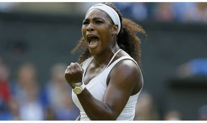 French Open Officials Decline Giving Tennis Champion Serena Williams Seeding class=