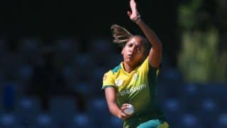 Third T20I: Shabnim Ismail's Five-Wicket Haul Helps South Africa Women Beat India by Five Wickets