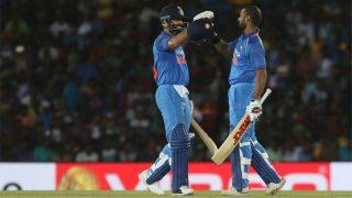 Virat Kohli-led Indian Cricket Team Climbs to Top of ICC ODI Rankings