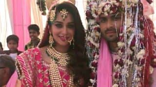 Dipika Kakar And Shoaib Ibrahim Finally Become Man And Wife - See Wedding Pictures And Videos