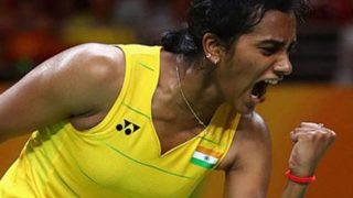 एशिया चैम्पियनशिप में हारीं सिंधु, फिर भी क्वार्टर फाइनल में बनायी जगह