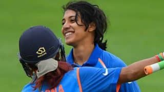 ICC Blocks Fan For Making Sexist And Distasteful Comments on Women's Cricket, Backs Smriti Mandhana | SEE POST