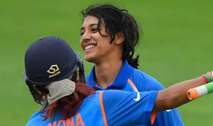India Women vs New Zealand Women: Suzie Bates Avers Restricting Smriti Mandhana in T20Is Key for White Ferns