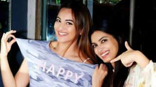 Happy Phirr Bhag Jayegi: Diana Penty Opens up on Playing a Comic Role And Working With Sonakshi Sinha