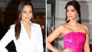Sonam Kapoor Apologises To Sonakshi Sinha For