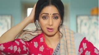 Sridevi Was Set To Start Working On A Film, To Be Released Early Next Year - Read Details
