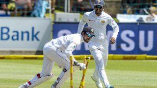 BANvSL: श्रीलंका ने हासिल की बड़ी जीत, दूसरे टेस्ट मैच में बांग्लादेश को 215 रन से हराया