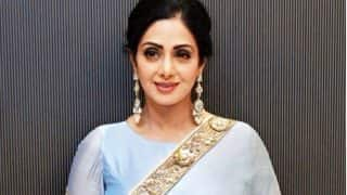Sridevi's Mortal Remains To Reach Mumbai Soon; Condolence Meet, Last Rites To Take Place Tomorrow - Read Details