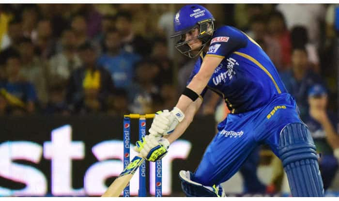 Indian T20 League Match 4 Preview: Focus on Steve Smith as Rajasthan Start Campaign Against Punjab