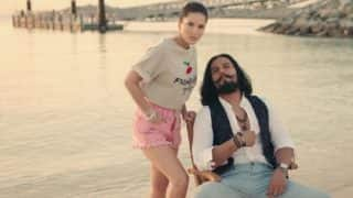 Sunny Leone And Randeep Hooda's Latest Ad Is Funny, Funky, Hot And Everything In Between - Watch Video