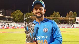 टी-20 से वनडे टीम में शामिल होने की कोशिश में रैना, अच्छे प्रदर्शन का इन्हें दिया क्रेडिट