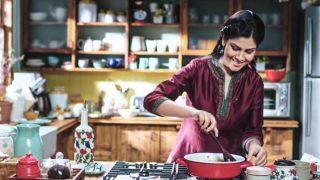 Bhog for Khandoba: Sakshi Tanwar Makes Vanngyacha Bharit and Puran Poli
