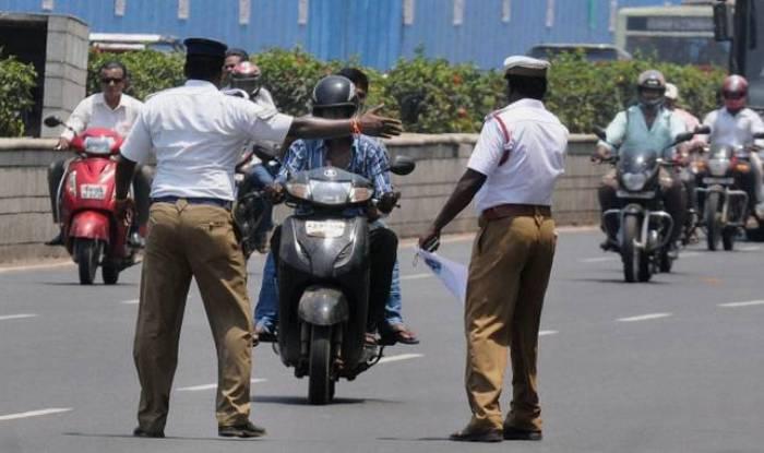 Image result for mumbai traffic police zee news