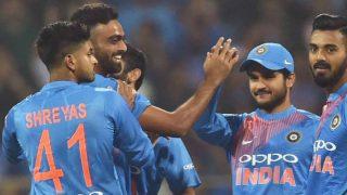 Nidahas Trophy: भारत के युवा खिलाड़ियों की होगी परीक्षा, श्रीलंका के खिलाफ कोलम्बो में होगा पहला मैच