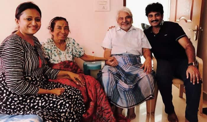 Anchor Suma Kanakala Mother in Law Lakshmi Devi Kanakala Passes away