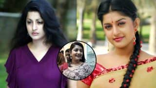 Is This Really MeeraJasmine? Actress' Latest Pictures Have Fans Shocked And Confused