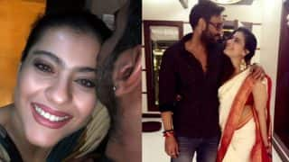 Ajay Devgn's 49th Birthday: These 5 Adorable Pictures Of The Actor With Wife Kajol Will Melt Your Heart! - See Pics