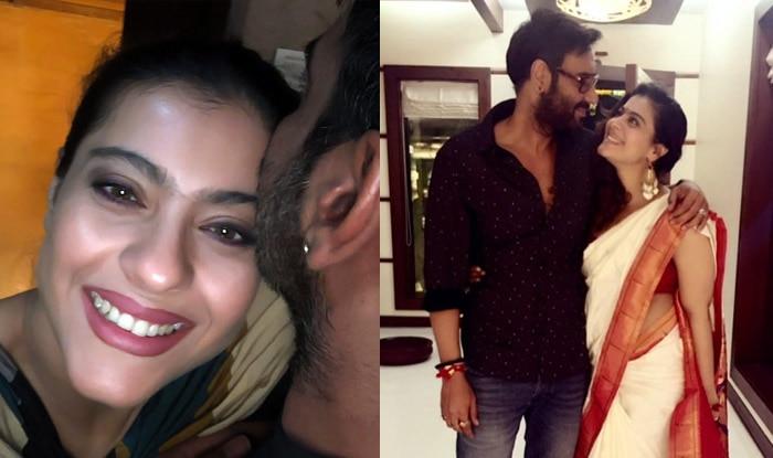 Good Ajay devgan with wife sex consider