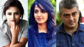 Neither Anushka Shetty Nor Shraddha Srinath But This 'Lady Superstar' Will Be Ajith's Heroine In Viswasam