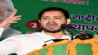 Bihar Assembly Election 2020: बीपीएससी परीक्षा के लिए आयु सीमा बढ़ाएंगे, शिक्षा पर बजट का 22% खर्च करेंगे- तेजस्वी
