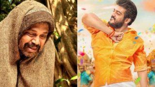 Thala Ajith's Viswasam Gets Bigger; Comedy StarThambi Ramaiah Joins Cast