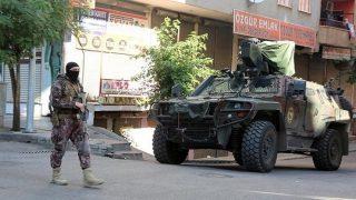 Turkey 'Neutralises' 900 Terrorists in Syria's Afrin