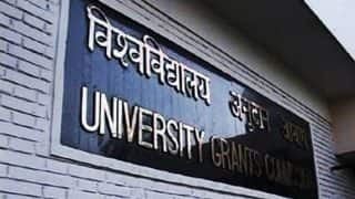 UGC Releases List of 24 Fake Varsities, 8 From Delhi Blacklisted
