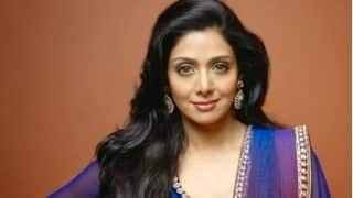 Sridevi Passes Away At 54; Twitter Wakes Up To Heartbreaking News, Wishing It Was Untrue