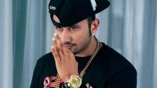 Yay! Yo Yo Honey Singh Has Kept 24 Songs Ready For Fans