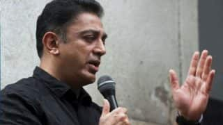 Kamal Haasan Bids Acting Adieu To FINALLY Embark On His Political Journey