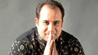 Rahat Fateh Ali Khan Responds To The Controversy Surrounding His Song In Welcome To New York - Read Tweet