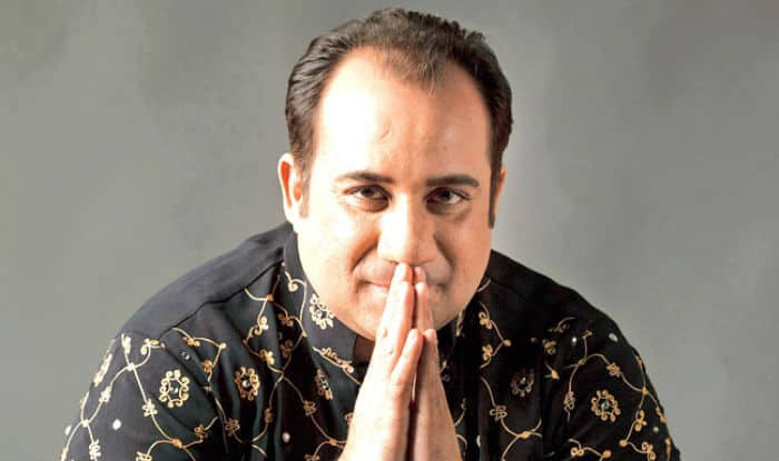 Fate of Rahat Fateh Ali Khan's Bollywood song still undecided