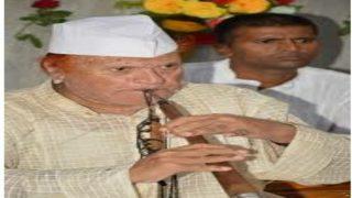 नहीं रहे भारत रत्न उस्ताद बिस्मिल्ला खां के बेटे उस्ताद जामिन हुसैन खां