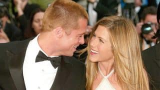 Jennifer Aniston Giving Her Relationship With Brad Pitt Another Chance After Breakup With Justin Theroux?