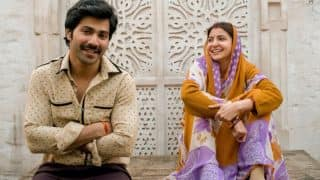 Sui Dhaaga First Look: Varun Dhawan And Anushka Sharma Return To The 80s And We Love It