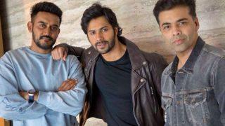 It's Official! Varun Dhawan In Karan Johar's Rannbhoomi, Set To Release On Diwali 2020