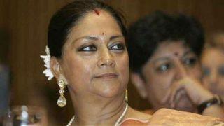 Rajasthan Bypoll: Audio Clip of MLA Blaming Vasundhara Raje for Party Defeat Goes Viral