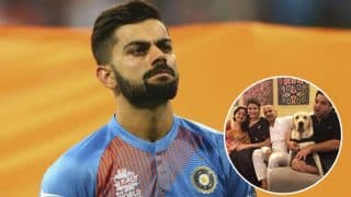 Anushka Sharma's Parents' Gift To Their Son In Law, Virat Kohli, Will Make You Go 'Awww!'