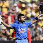 ICC Rankings: Virat Kohli Crosses 900-Point Mark in Both Test and ODIs, Jasprit Bumrah Tops Bowling List