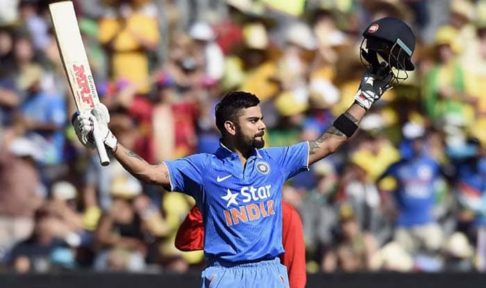 Miandad hails Kohli a genius and the world's best